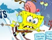 مغامرات سبونج بوب في الجليد