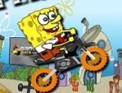 دراجات سبونج بوب
