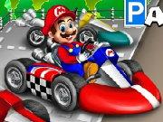 توقيف سيارة ماريو