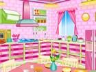 ديكور مطبخ البنات