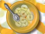 فطيرة التفاح مع تايلور سويفت