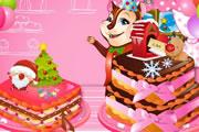 طباخ كيك عيد الميلاد