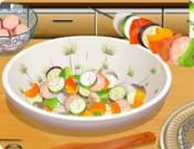 طبخ الكباب
