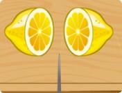 كب كيك الليمون اللذيذ