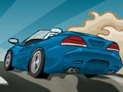 سباق السيارات الرياضية