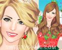 تلبيس أميرة البطيخ
