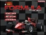سباق سيارات فورميلا ون