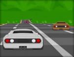 سباق السيارات الحرة
