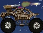 سيارة شرطة القمر