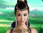 مكياج ملكة جمال اليابان