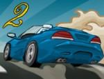 سباق السيارات الرياضية 2