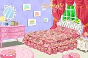 ديكور الغرفة العتيقة